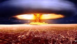 Mushroom Cloud: A Play on Hiroshima's 70th Anniversary