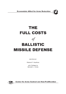 The-Full-Costs-of-Ballistic-Misssile-Defense
