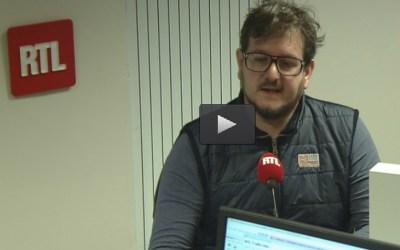 Beitrag zur Aktuellen Drogenproblematik, Interview bei RTL