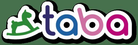 Taba_Logo-schatten
