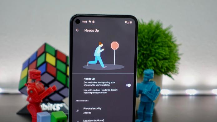 android-heads-up