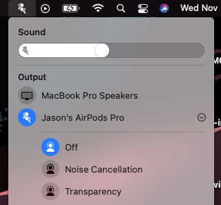 airpods-pro-on-mac