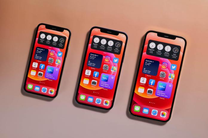 Iphone 12 Mini Review Apple Gave Us The Small Phone We Ve Been Asking For Cnet