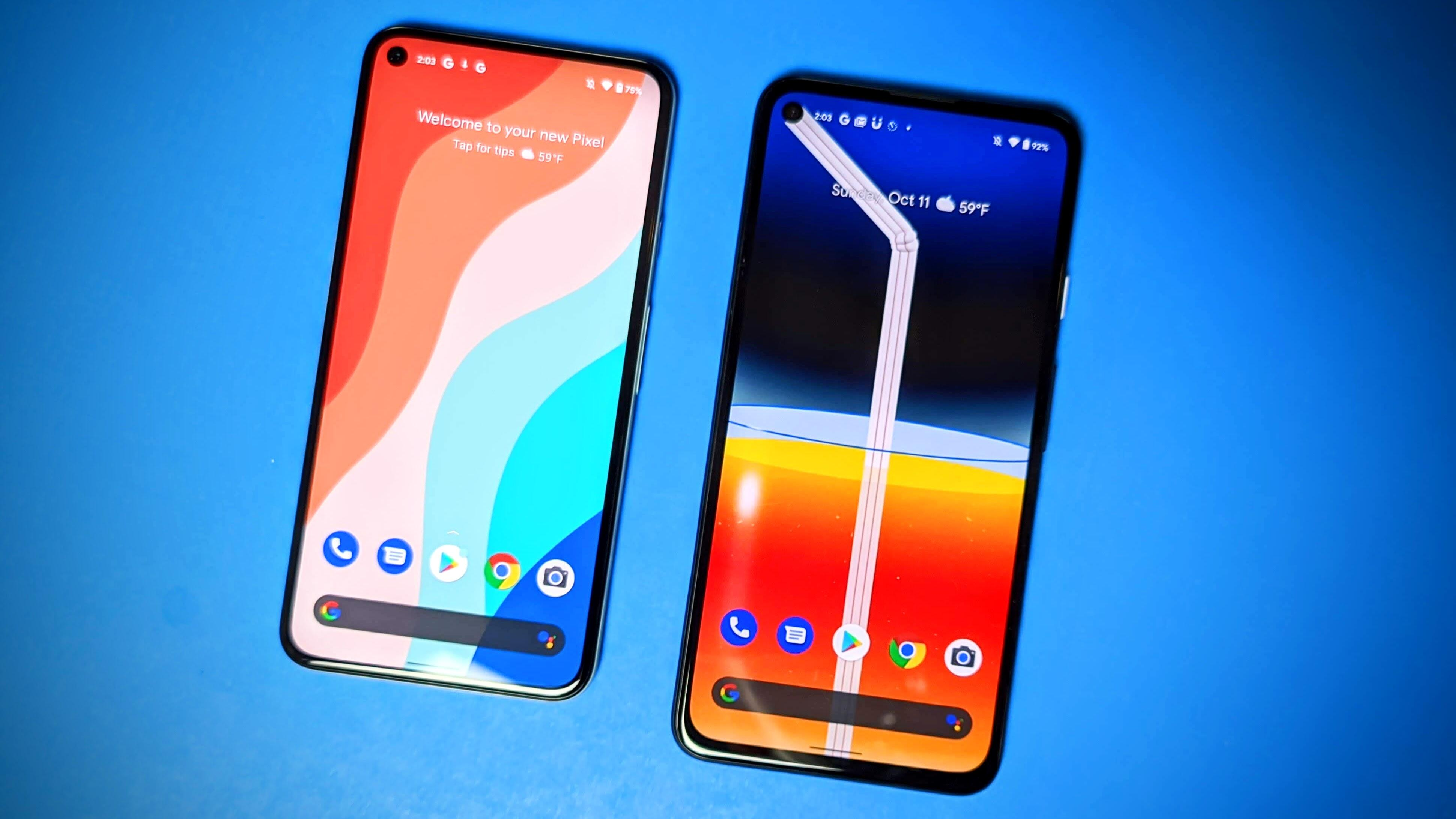 Pixel 6 is coming soon, and you may want to give Google's phones another chance     - CNET