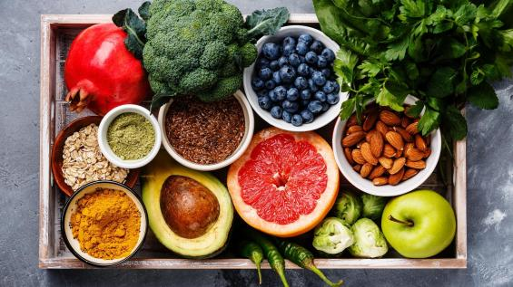 What are superfoods, exactly? - CNET