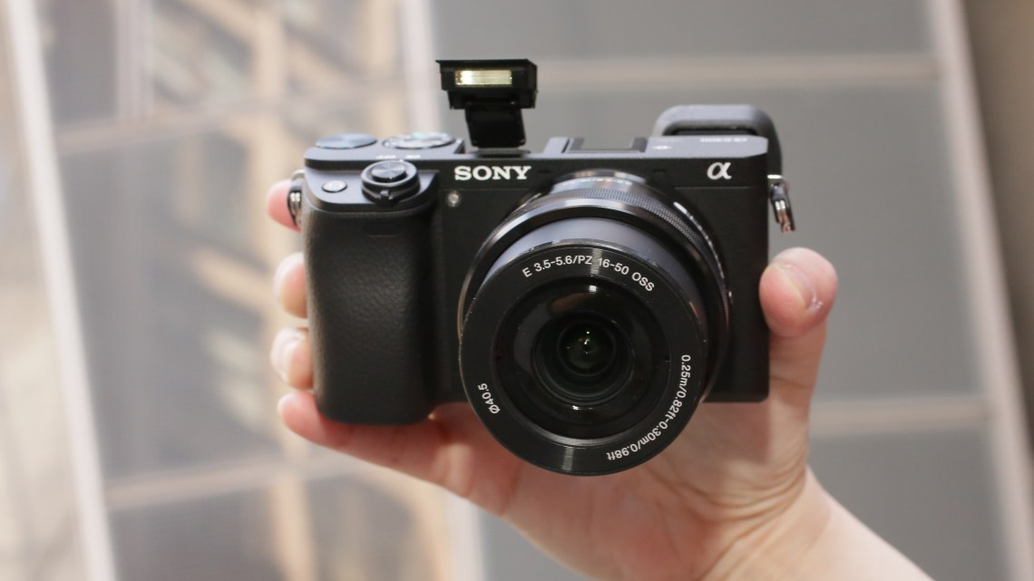 Sony A6300 review: Camera's great photos, video marred by annoyances - CNET