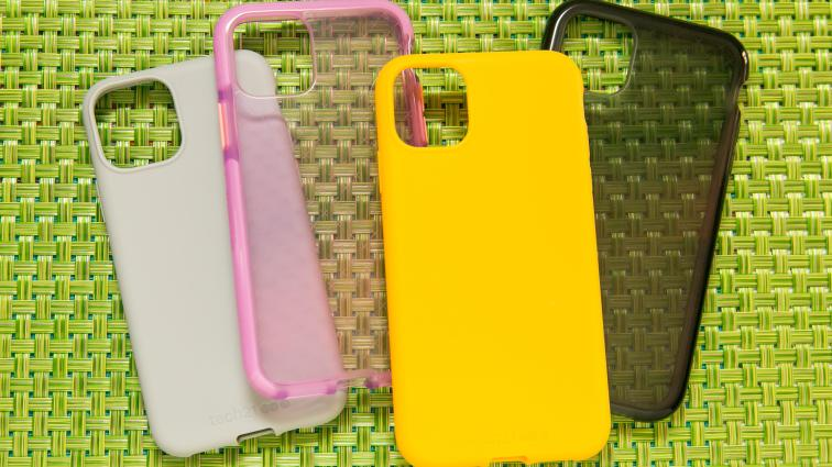 tech 21 iphone 11 cases