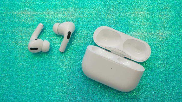 27 apple airpods pro