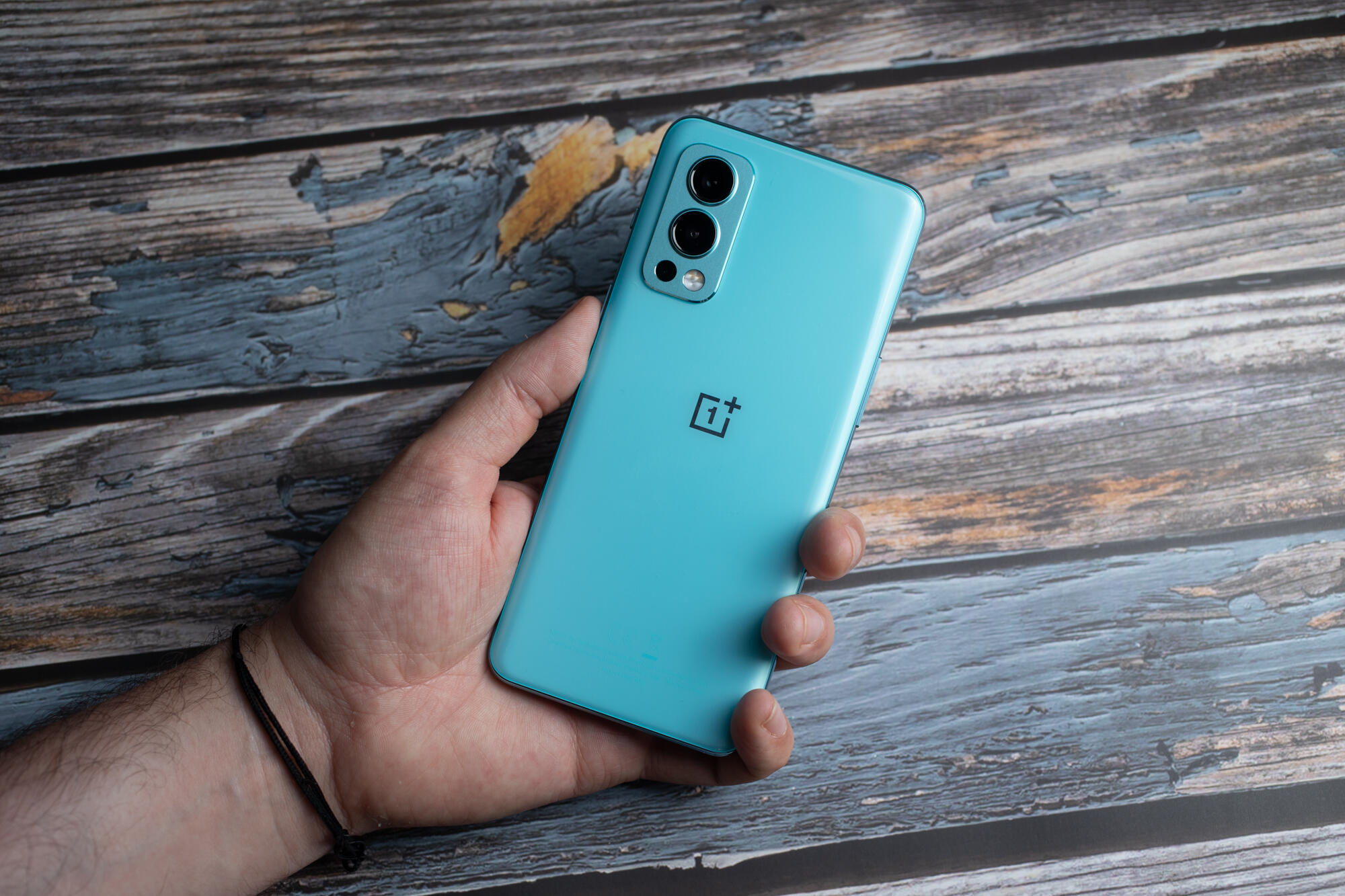 OnePlus Nord 2: A great 5G phone for an affordable £399 starting price -  CNET