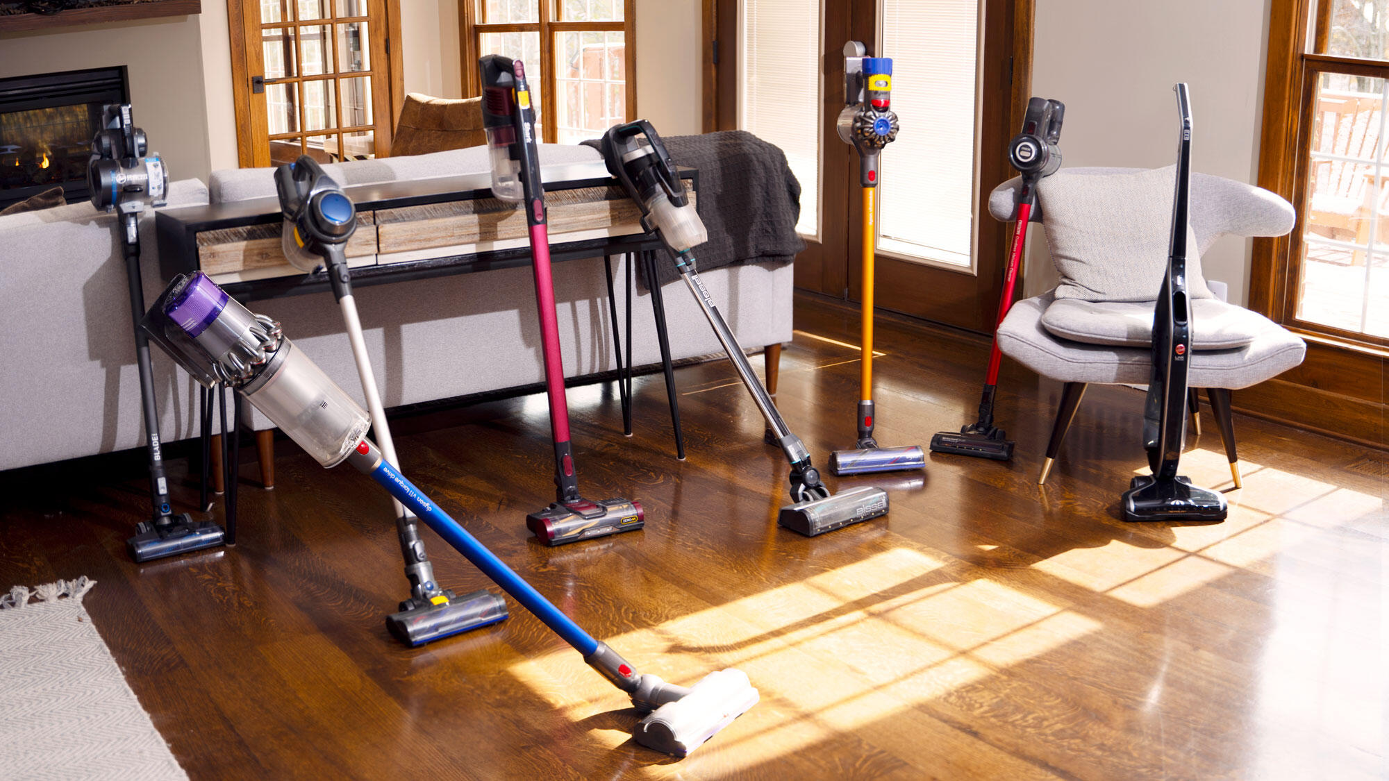 best cordless vacuum for 2021 bissell