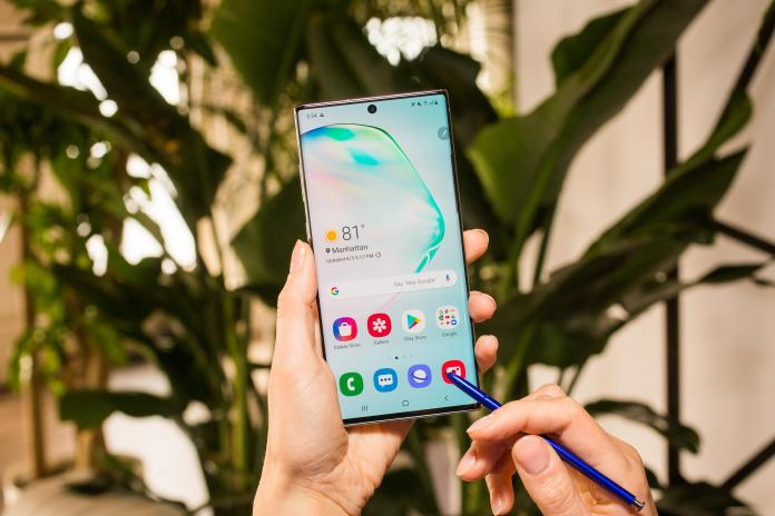 Galaxy Note 10 And 10 Plus Everywhere You Can Buy Samsung S Newest Phone Cnet