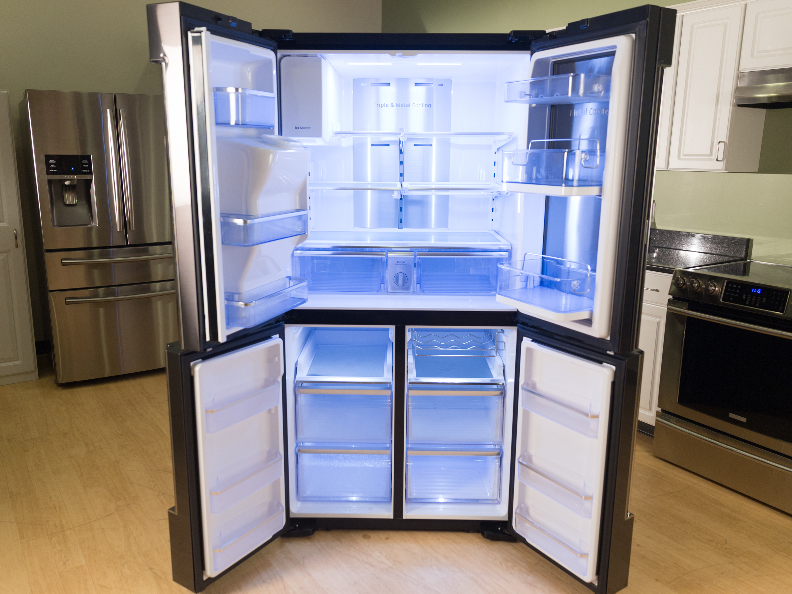 avoid when buying a refrigerator