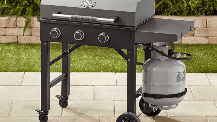 expert grill pioneer grill