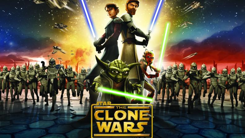 Clone Wars remains Star Wars prequel era's saving grace 10 years later -  CNET