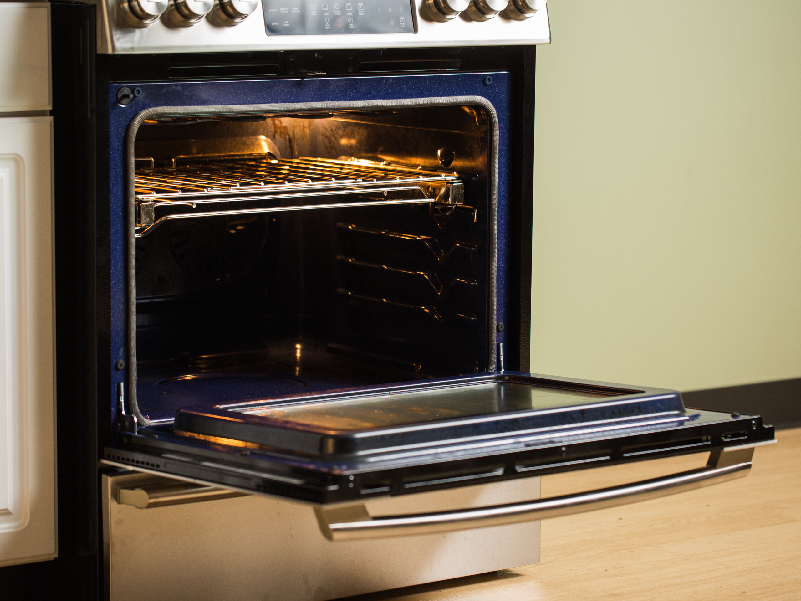 3 common oven problems and how to fix