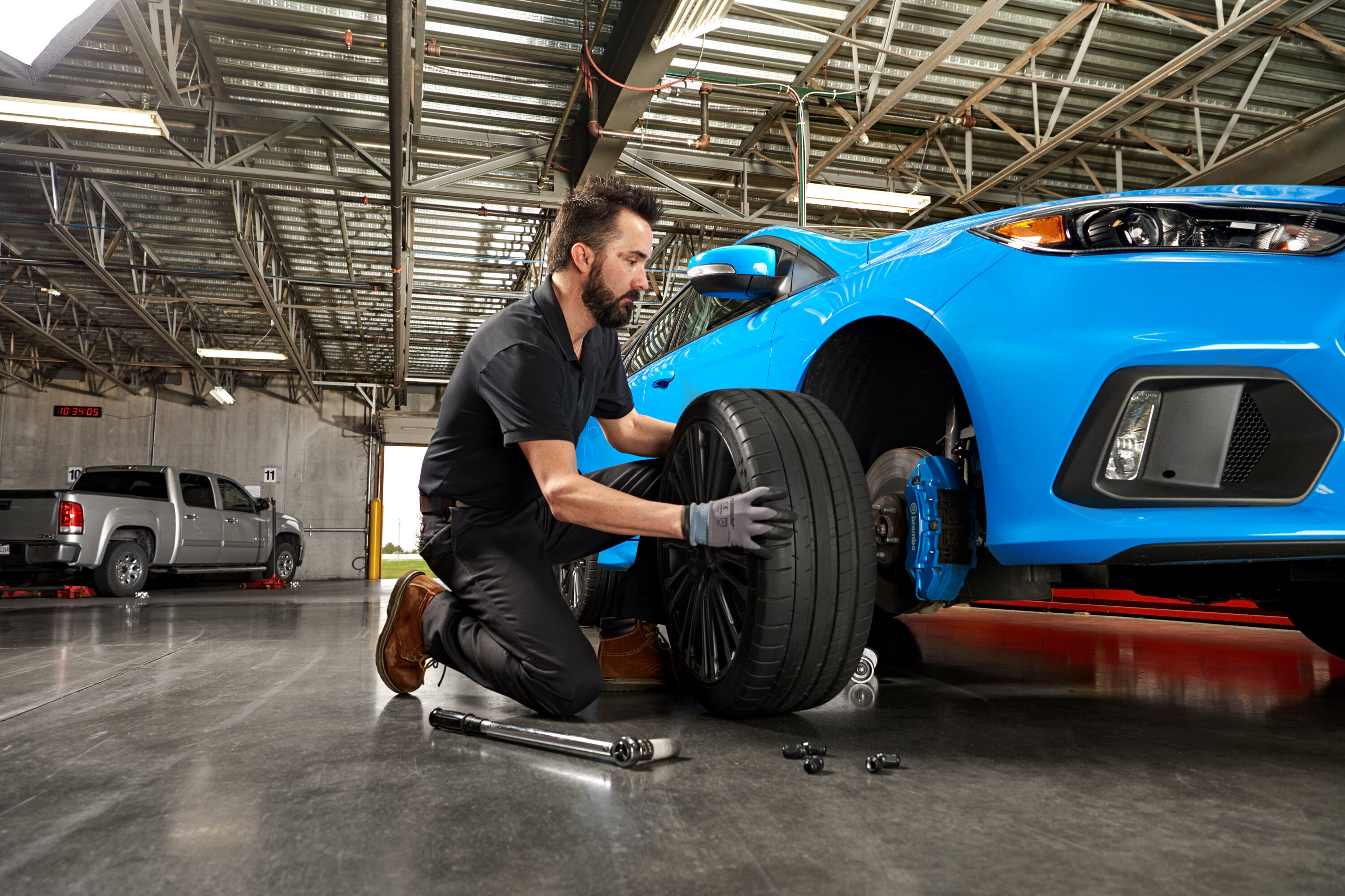 the best place to buy tires online for