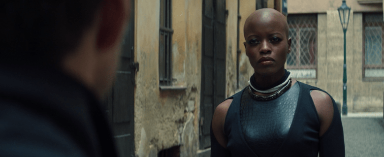 Falcon And Winter Soldier Episode 3 Recap: Cap's Boys Visit A Wretched Hive  Of Scum And Villainy | WORLD OF YOUTH NEWS