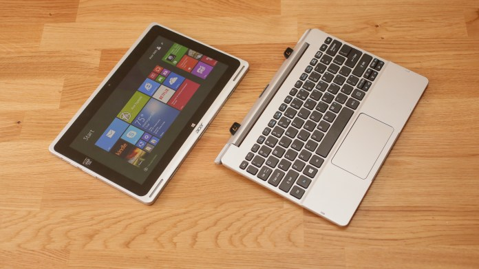 Acer Aspire Switch 10 Review A Unique Hybrid With Less Hassle Cnet