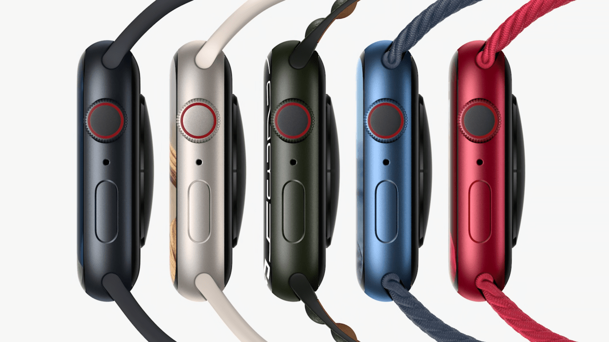 Apple Watch Series 7: All models coming this fall - CNET