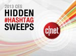 Enter the CNET #Hashtag contest!