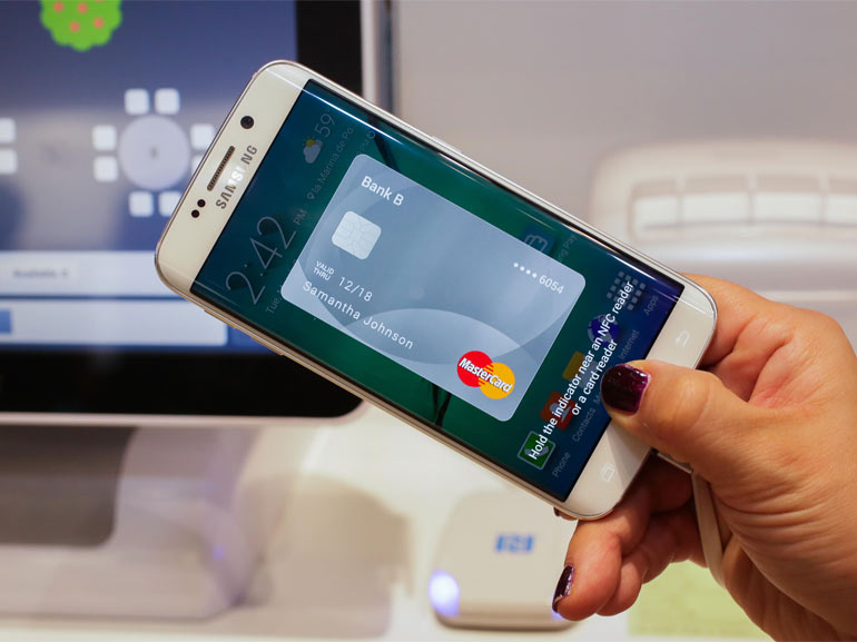 Samsung Pay arrivera en France