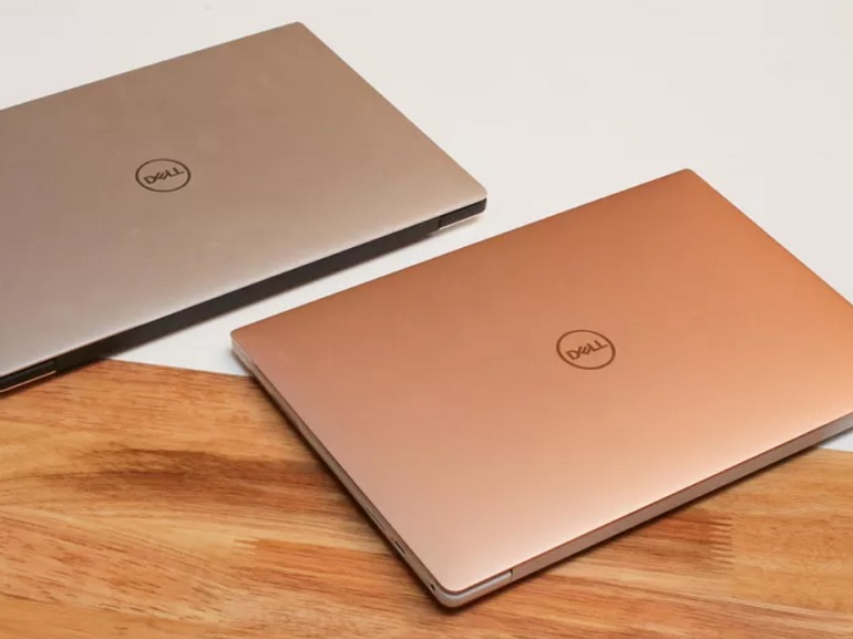 CES 2018 : prise en main du Dell XPS 13 version 2018