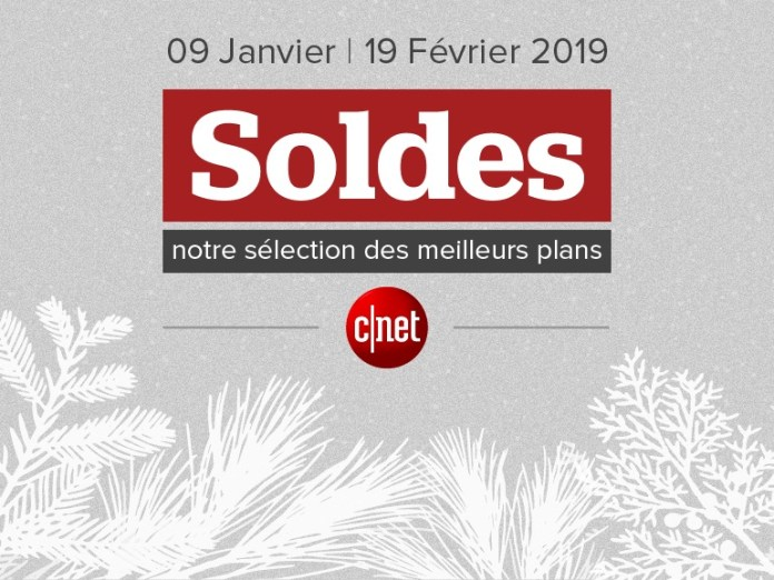 The dates of Winter Sale 2019 and our selection of good plans are still online