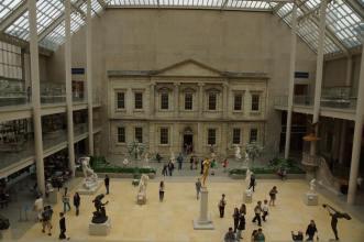 Un musée riche en découvertes