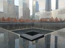 Le 9/11 Memorial
