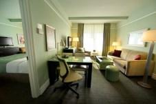 6-One Bedroom Suite