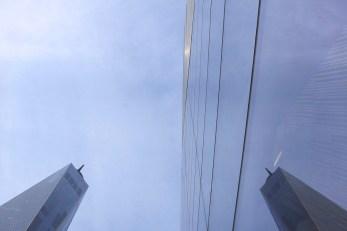 2015 : regard vers le ciel... (Photo Didier Forray)