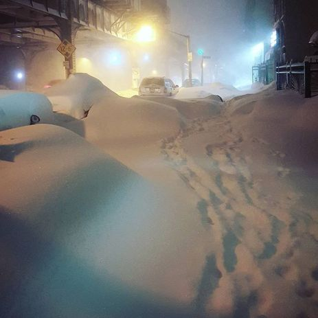 Astoria New York