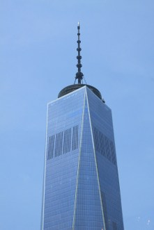tour One World Trade Center