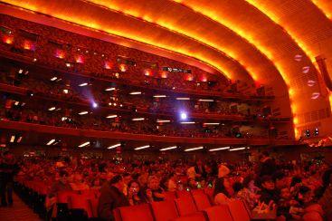 Radio City Hall Christmas Spectacular