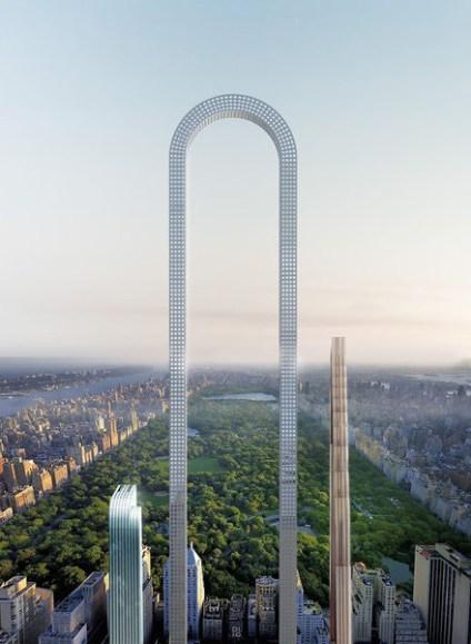 the big bend manhattan