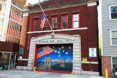 fire department new york