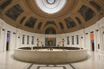 musée indiens amérique New York