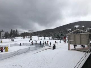 ski new york hunter mountain