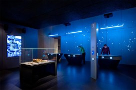 SpyScape Museum New York