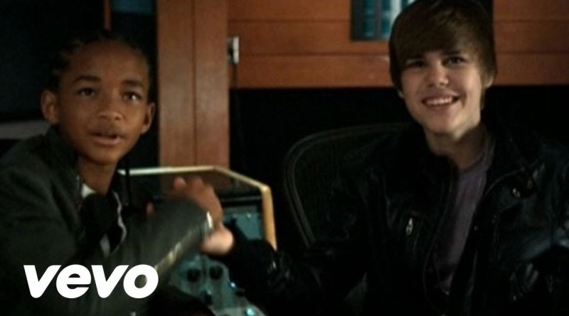 Justin Bieber – Never Say Never