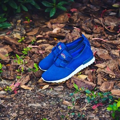 Archi : A Footwear Brand
