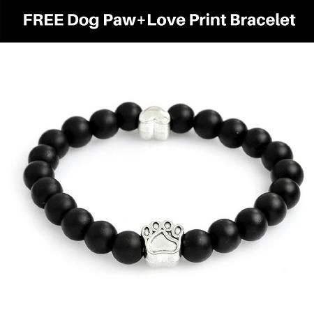 FREE Silver Paw