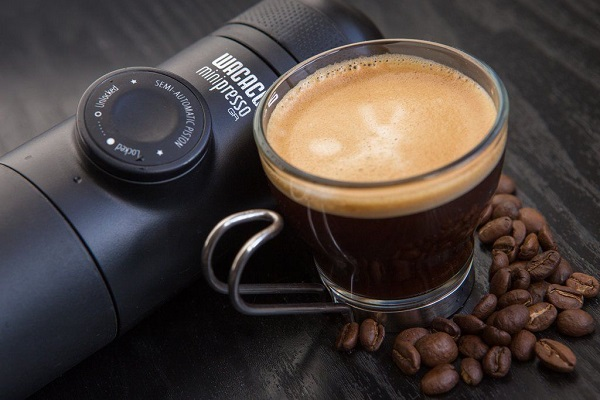 The Best WACACO MiniPresso GR Portable Espresso Coffee Maker