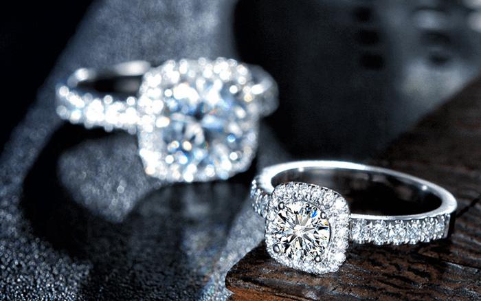 Balacia Engagement Rings