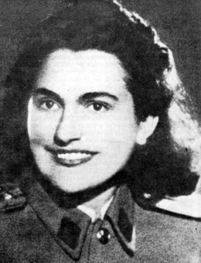 Image result for jovanka u partizanima