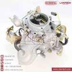 Ldh201a Carburetor Volkswagen Golf 1 2 3 Jetta 1h5 129 017a Lantech Machinery Co Ltd 福建联德机械有限公司