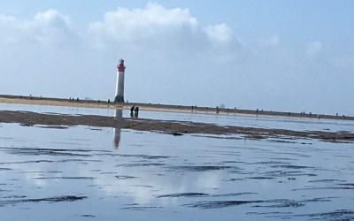 Sortie pêche aux huîtres à Chauveau