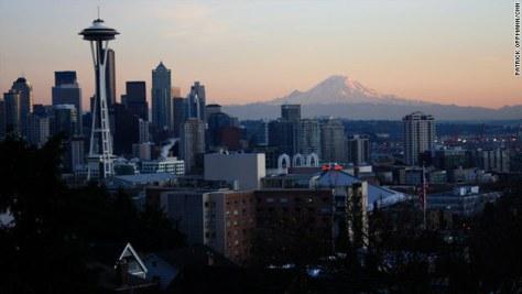 シアトル市で「ホームレス対策税」が検討されている