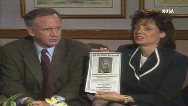 The murder of John and Patsy Ramsey's daughter JonBenet was primarily a local news item at the start, during that cold winter in 1996