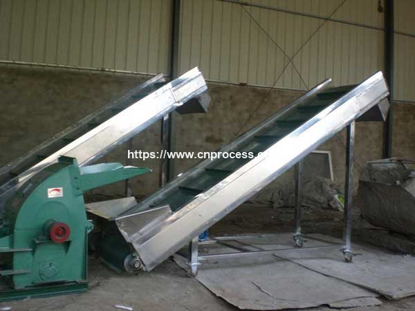 Chili-Conveyor